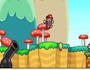 Play Angry Mario