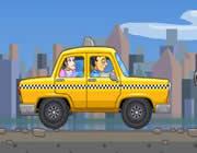 Play Taxi Express