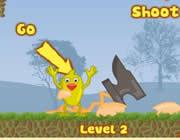 Play Tremor Hatch