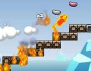 Play Flambos Hot Mess