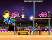 Play Demolition Drive 2