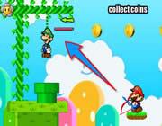 Play Mario Hood