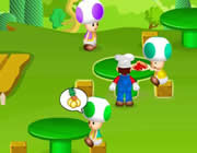 Play Mario Restaurants