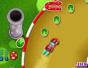 Play Mario Drift