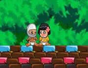 Play Ninja Cradle