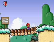 Play Super Mario 63