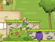 Play Fruit Mario