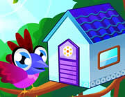 Play Birdhouse Decorating