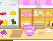 Play Kairis Kitchen