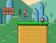 Play Mario's Home Run