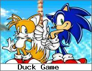 Play Sonic Game