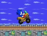 Play Sonic Quarto
