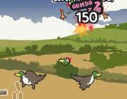 Play Bird Blast