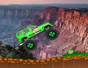 Play Ben10 Urban Jeep