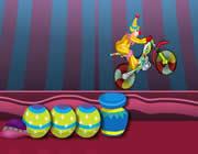 Play Circus Bike