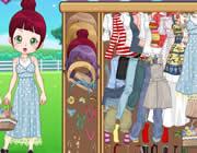 Play Farm Girl