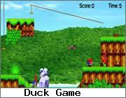 Play Sonic angel island