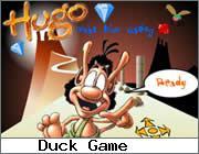 Play Hugo in chateau