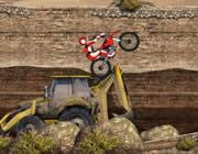 Play Sahara Biker