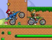 Play Mario Vs Zelda
