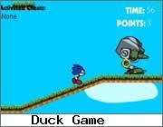 Play Sonic X's