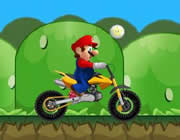 Play Mario Fun Ride