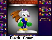 Play Sonic Character Designer