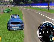 Play Bay Racer 3d