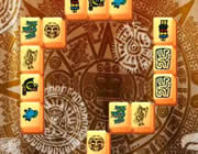 Play Aztec Mahjong