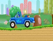 Play Sonic Saves Mario