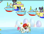 Play Mario Dogfights