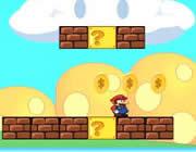 Play Mario Mushroom Adventure 2