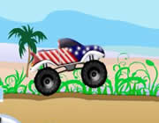 Play Truck Toss