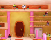 Play Crazy Cupcakes Shootout
