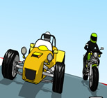 Play Roaster Racer 2