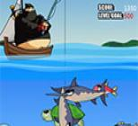 Play Ninja Fishing