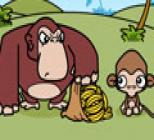 Monkey And Banana Play