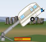 Play Caravan Toss
