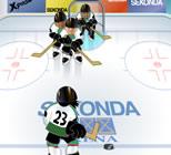 Play Ice Hockey