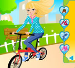 Play Cute Travel Girl