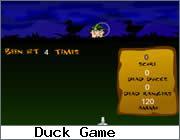 Play Dead Duck