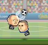 Play Sports Heads Football European Edition