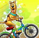 Play Scooby Doo Bmx Challenge