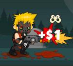 Play Shotgun Vs Zombies