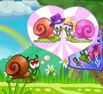 Play Snail Bob 5 Love Story