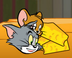 Tom And Jerry Steel Cheese