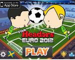 Play Flick Headers Euro 2012