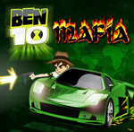 Play Ben 10 Mafia Hunter