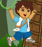 Play Diego Baby Zoe Rescue