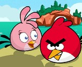 Play Angry Birds Heroic Rescue